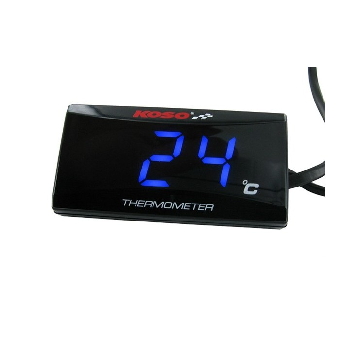 Koso termometras 0-120°C