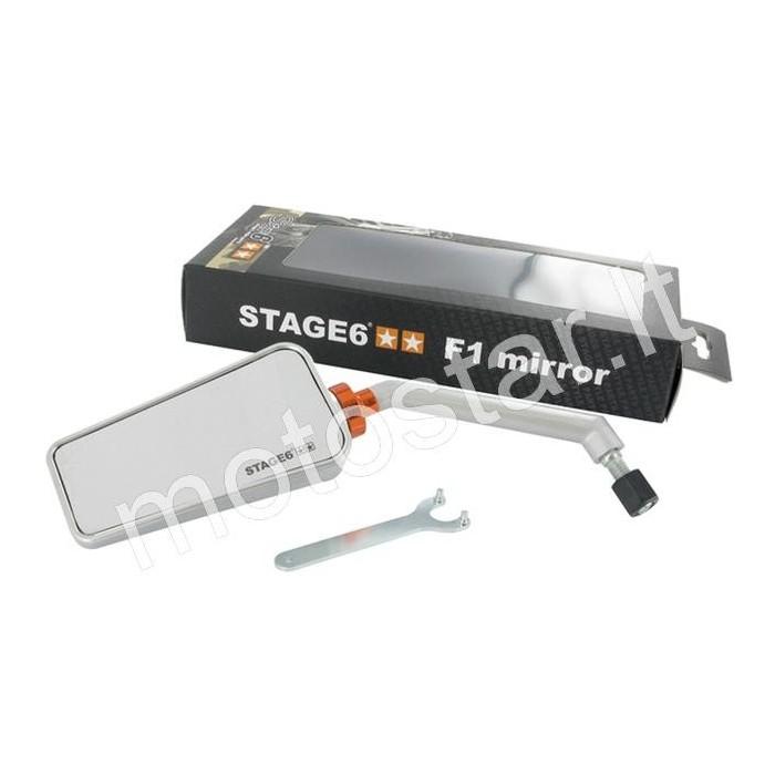 Stage6 F1 Aluminium veidrodėlis M8