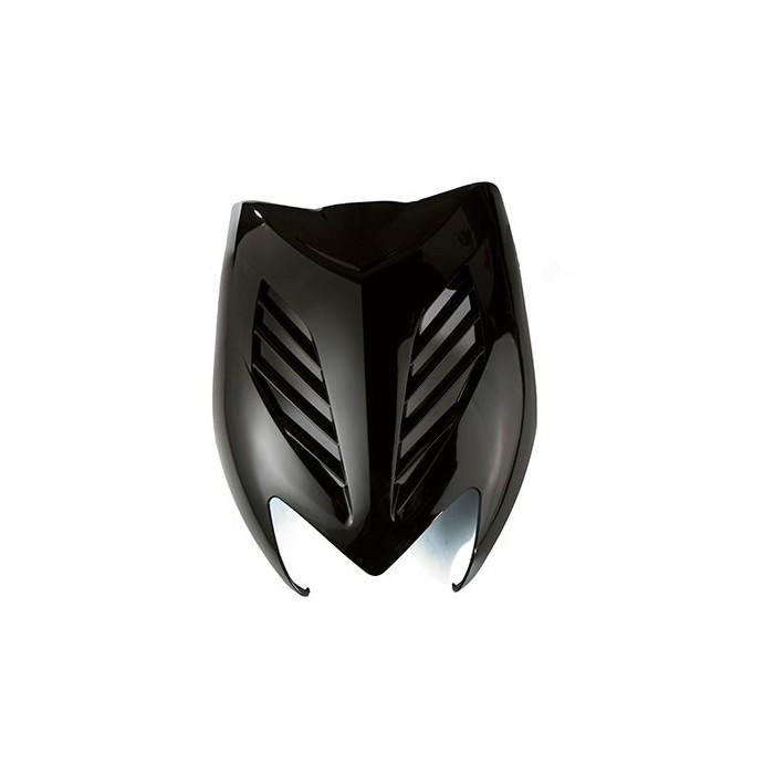 Yamaha Aerox priekinis plastikas Tun'R, juodas