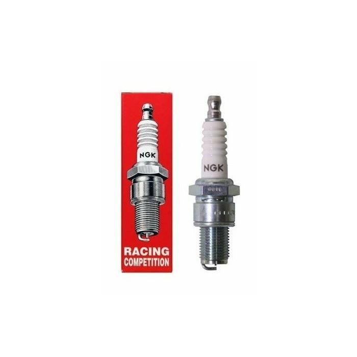 NGK BR EG Racing žvakės (ilgo sriegio)