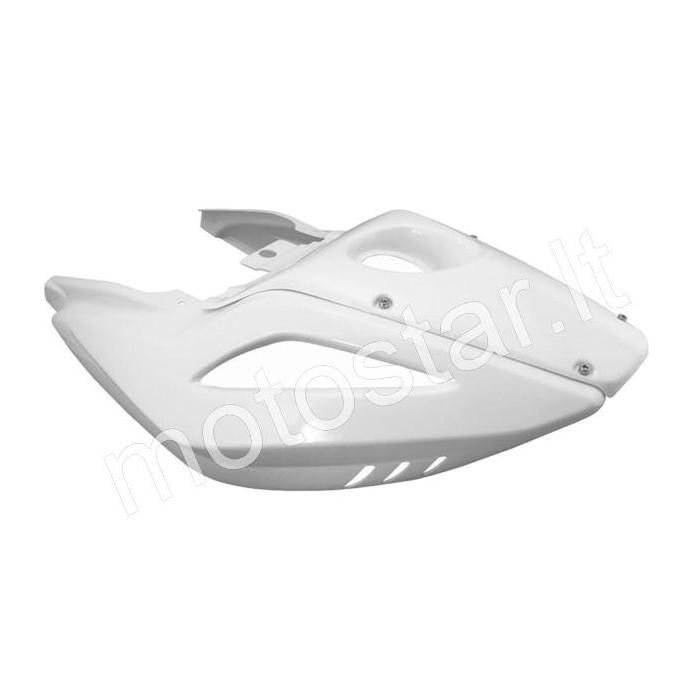 Yamaha Aerox BCD Extreme plastikai